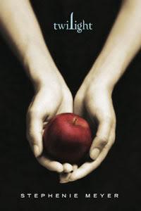 Twilight - Film & Kitap Twilightcover
