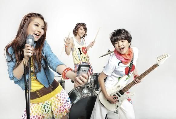 Iklan M-Zone (with Jay Chou & Wilber Pan) Mzone