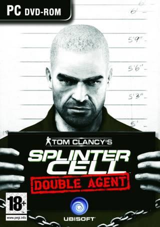 Splinter Cell 3: Chaos Theory (05) + Splinter Cell 4: Double Agent (06) / EN 23