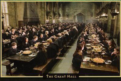Голямата зала