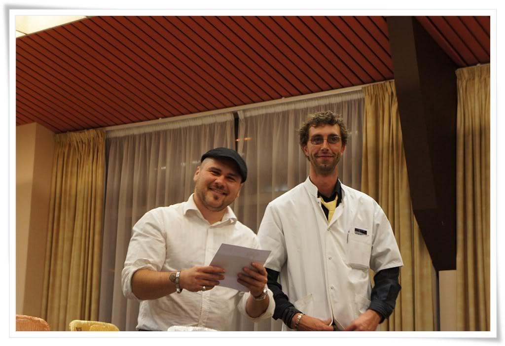 Châtel-Guyon 2012 - l'après concours Curlborder0068