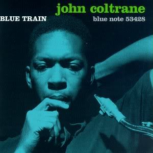 JOHN COLTRANE Blue-Train