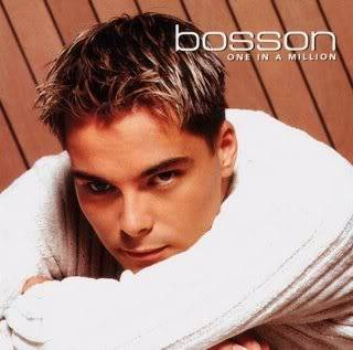 BOSSON-One in a million AllCDCovers_bosson_one_in_a_million