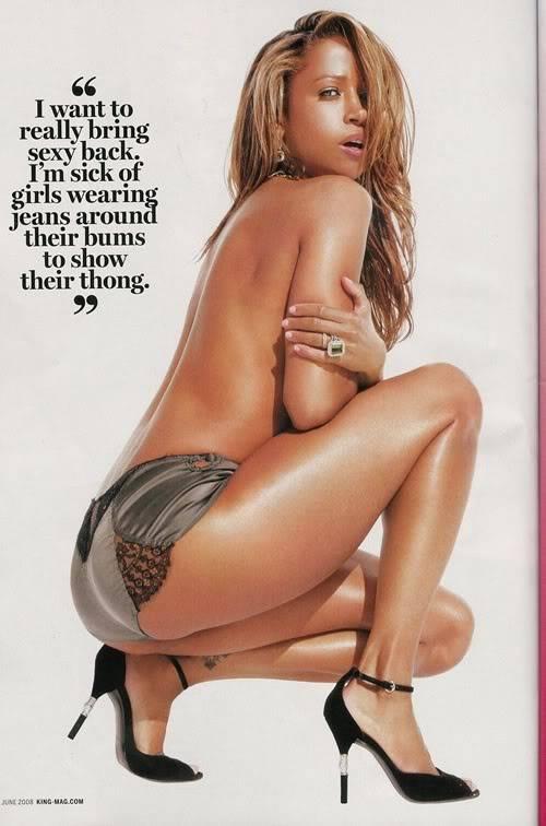 Shakira StaceyDash2