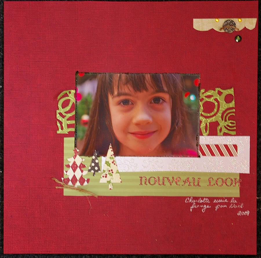 Défi de décembre de Marie-Anne (Mixte de papiers) - Page 2 IMGP6643