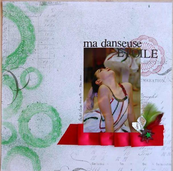 Défi 'Stars d'un soir' de Marie-Anne - Page 2 IMGP9868