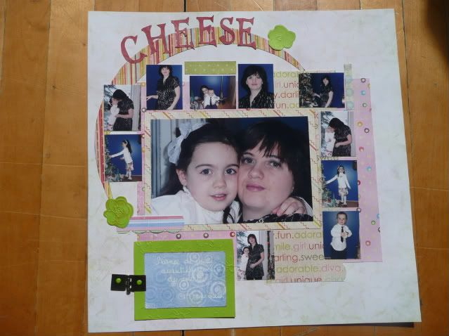photos des pages du banquier infernal de mai!!! - Page 2 Scrapbooking046