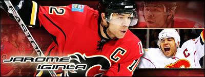 Calgary Flames Iginlasig1
