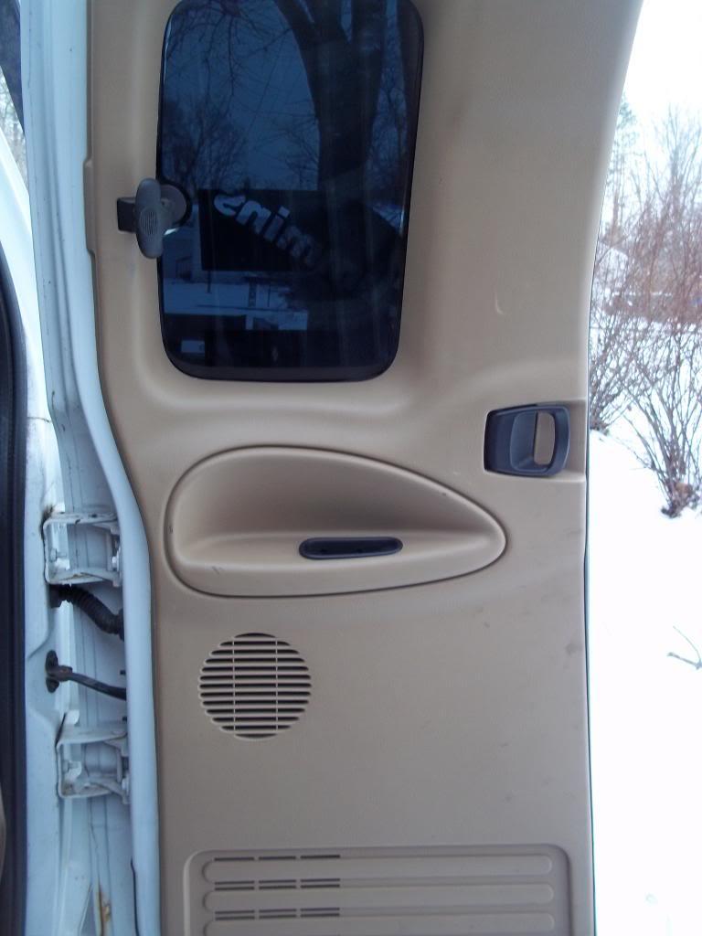 FS: 2000 Dodge Ram 2500 5.9L Cummins Flatbed DriversRearDoor