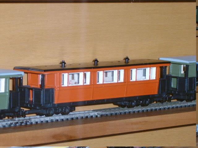 H0e Personenwagen aus Brauerei Modellen IMG00244