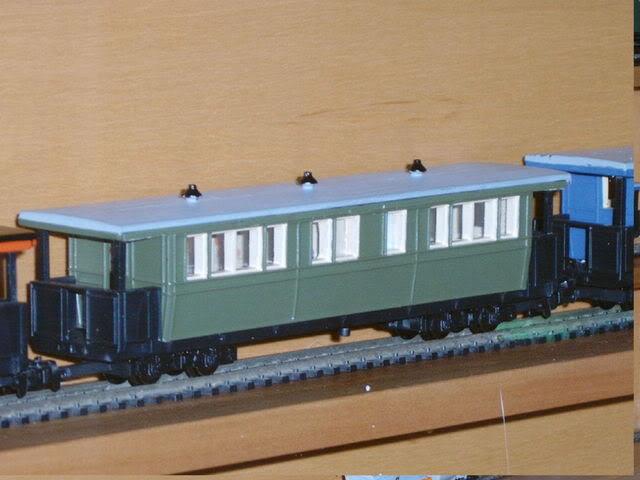 H0e Personenwagen aus Brauerei Modellen IMG00245