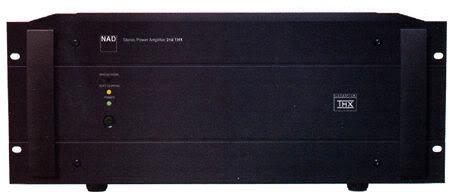 Pés para amplificador e leitor de CD Nad218pic1