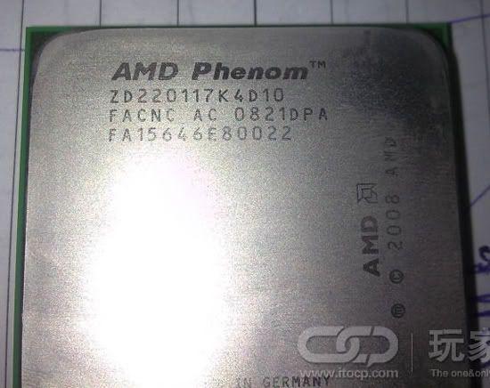 Νέοι 45nm X4 Phenom κάνουν την εμφάνιση τους. AMD_Phenom_45nm_Deneb_01