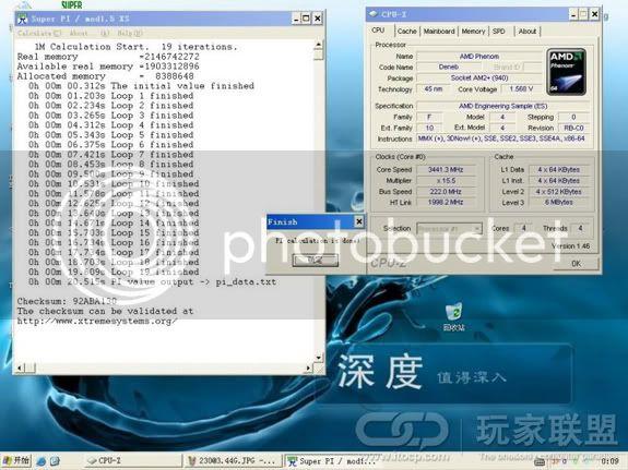 Νέοι 45nm X4 Phenom κάνουν την εμφάνιση τους. AMD_Phenom_45nm_Deneb_07