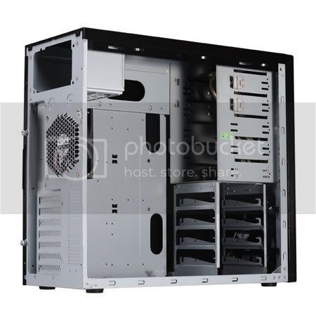 Lancool K1 Series - Με την δύναμη της Lian Li. Lancool-k1