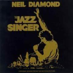 The Jazz Singer - Neil Diamond Jazzsinger
