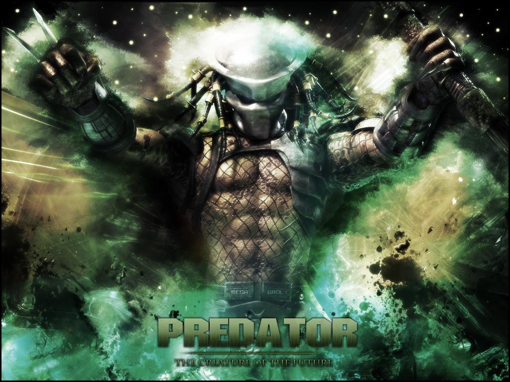 Gallerie de Megabroly Predator-1
