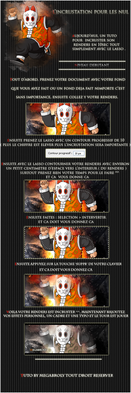 [ Photoshop CS3 ] L'incrustation pour les nuls [ Débutants ] By Megabroly Tutoriallincrustationpourlesnuls-1