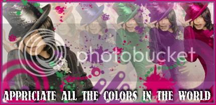 Laura's Graphics Colorsmj