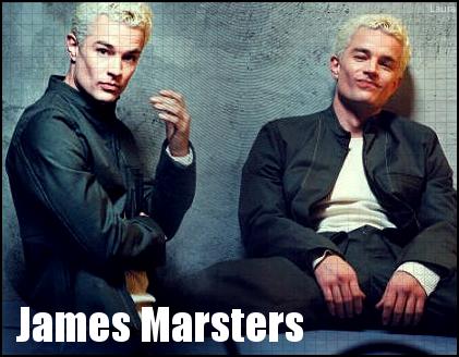 Laura's Graphics Jamesmarsters