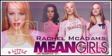 Laura's Graphics Meangirls