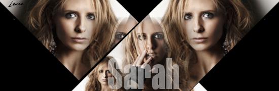 Laura's Graphics - Page 2 Sarah