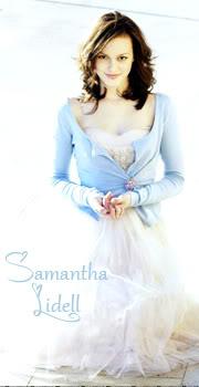 Samantha Lidell