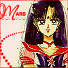 Club de Fan's de Sailor Mars