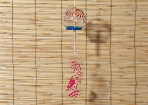 Furin - Chuông gió Nhật Bản  Ar04145