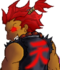 Pocket Akuma (New Stuff Added) AkumaPortraipt