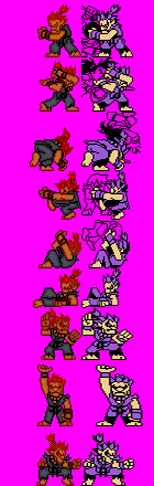 Pocket Akuma (New Stuff Added) KumaWIP