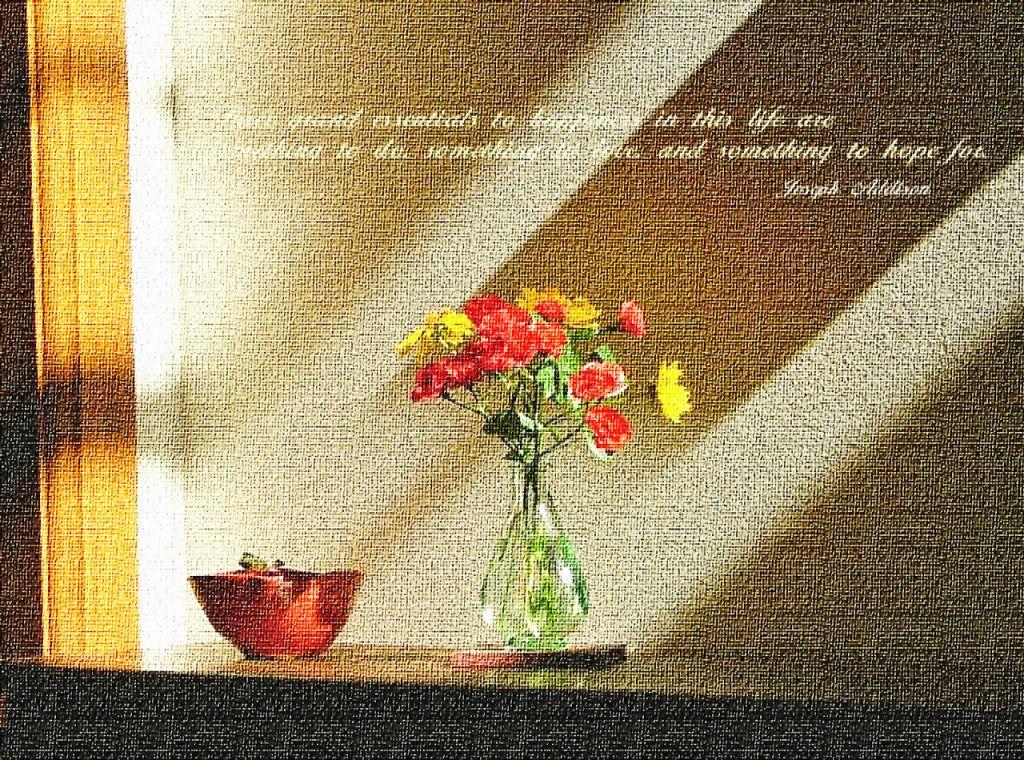 அழகிய மலர் காட்சிகள் (01) - Page 4 JosephAddisonFlowersvasebowl-1