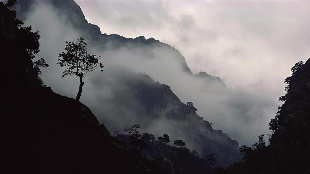 அழகு மலைகளின் காட்சிகள் சில.....01 - Page 2 Misty_Mountains_zps2e6e9170