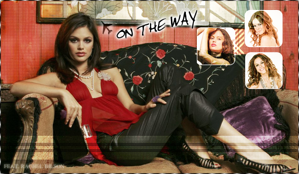 On-The-Way