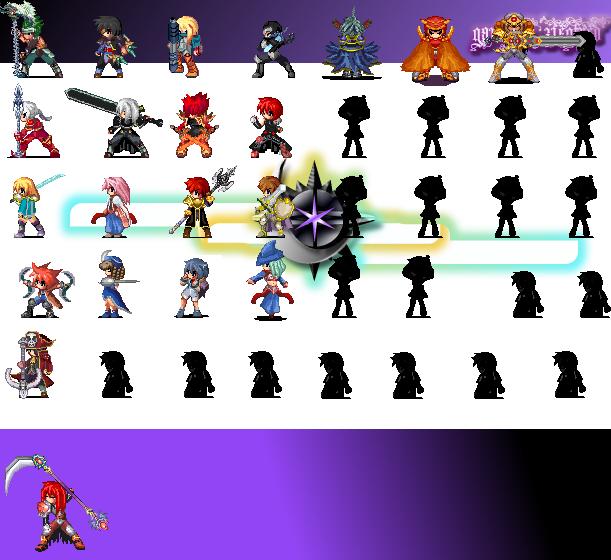 [RPG Maker XP] Battlers CBS (Mage Doll) Allbatlers80x80
