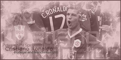 Signatures de jogadores CristianoRonaldo1