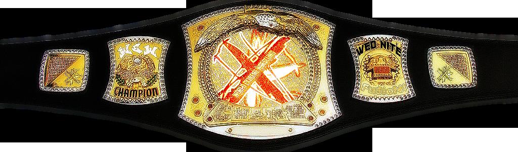 Xtreme World Championship WeWBeltcopy