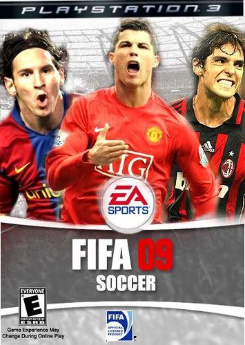 FIFA 09 Me-1