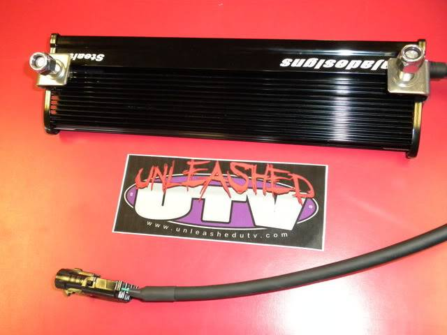 Stealth LED Bars at Unleashed UTV BajaDesignsStealthLEDLightBars003