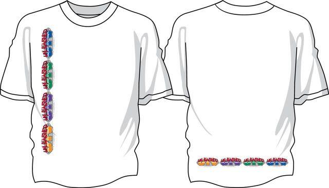 T-Shirt Opinions NewT-Shirt