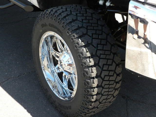 2010 Chevy 2500 Nice!! RichiesTruck006