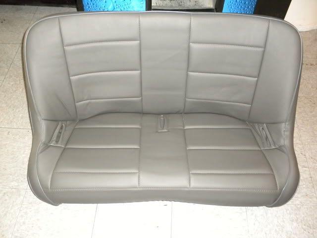 $199.00 Custom Seats BSSandEconoSeats001-1