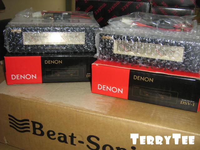 [WTS]Denon DSV-1 IMG_1724