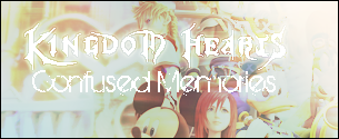 Kingdom Hearts: Confused Memories V3 [LB] KHCM