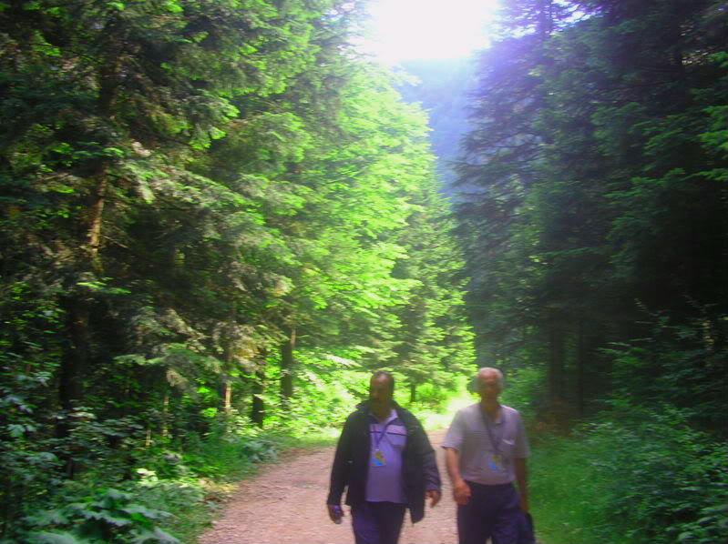Sulejmanov put kroz planinu APUTSASB-1