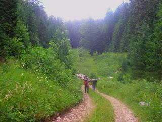 Sulejmanov put kroz planinu Azepskiput-1