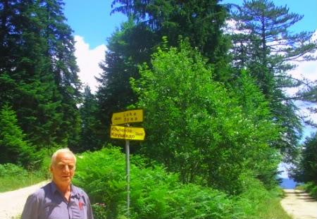 Put kroz nasu planinu.. LUKA9-1
