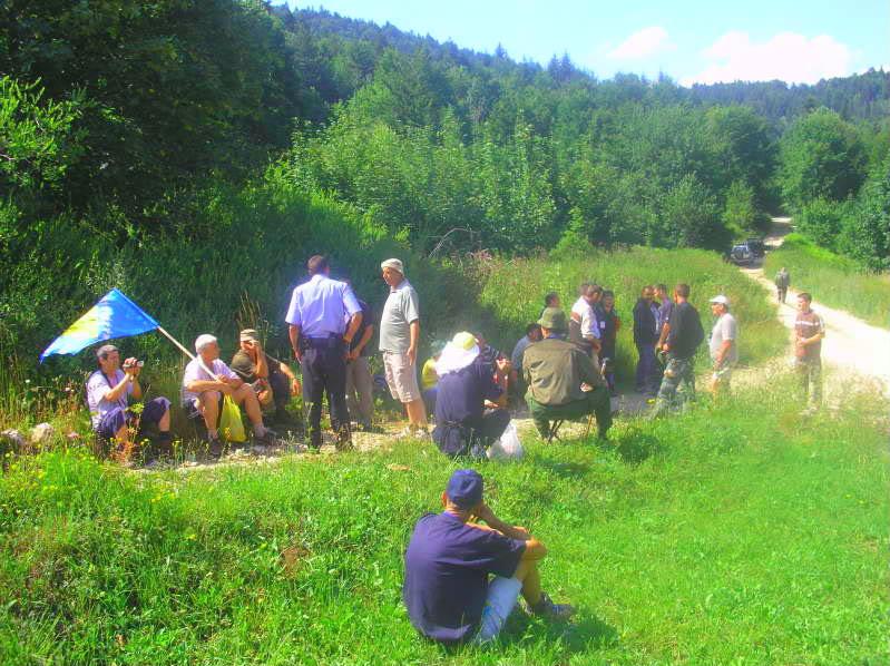 Put kroz nasu planinu.. Slikecavciciisrebrenica256-1