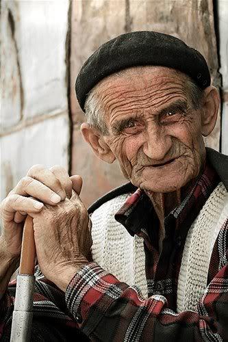 Stara ljubavna p. Staricovanas