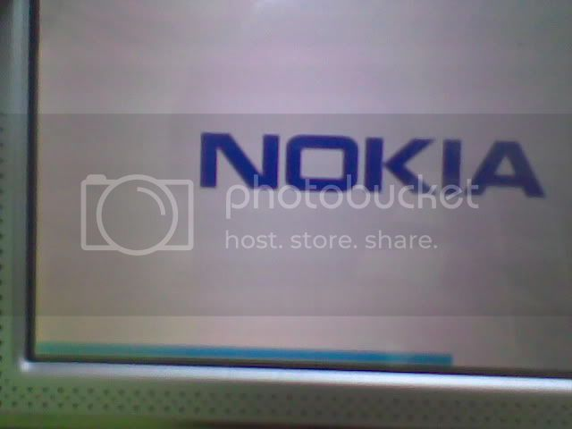 Nokia N800 nokia only successfully updated in NITSUW Afterflashbooting